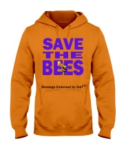SAVE THE BEES Shirt - Tyler The Creator Shirt Hooded Sweatshirt front