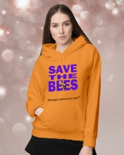 SAVE THE BEES Shirt - Tyler The Creator Shirt Hooded Sweatshirt lifestyle-holiday-hoodie-front-1