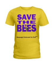 SAVE THE BEES Shirt - Tyler The Creator Shirt Ladies T-Shirt tile