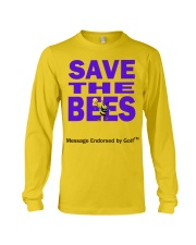 SAVE THE BEES Shirt - Tyler The Creator Shirt Long Sleeve Tee tile