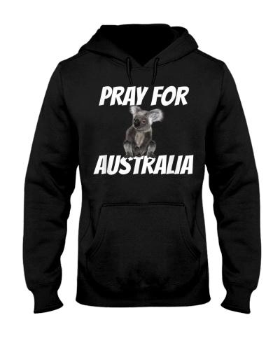 Pray for Australia for Men and Women Support