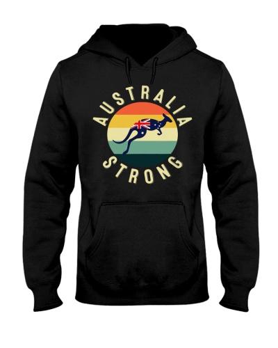 Pray for Australia - Australia Strong