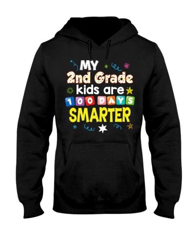 My 2nd Grade Kids Are 100 Days Smarter