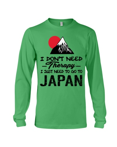 JAPAN THERAPY
