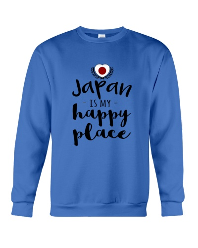 JAPAN IS MY HAPPY PLACE