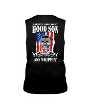 Welder Hood Son Tee Sleeveless Tee thumbnail