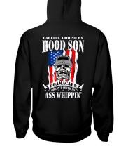 Welder Hood Son Tee Hooded Sweatshirt thumbnail