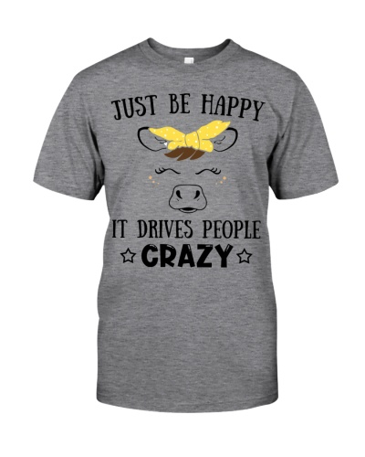 Limited Edition - Just Be Happy