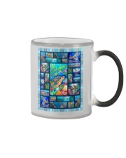 Turtle Loves Color Changing Mug thumbnail