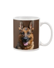 Big Face German Shepherd Mug thumbnail