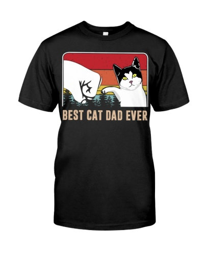 Limited Edition - Best Cat Dad Ever