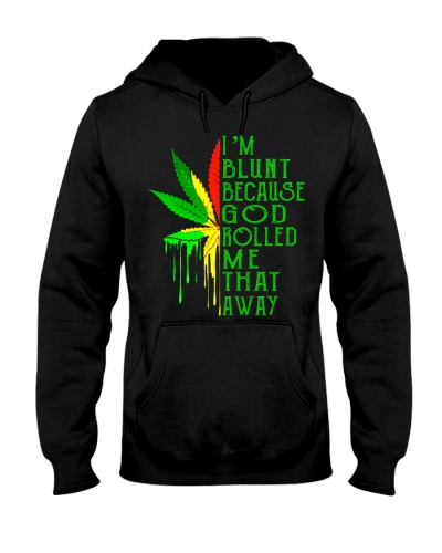 Limited Edition - I'm Blunt