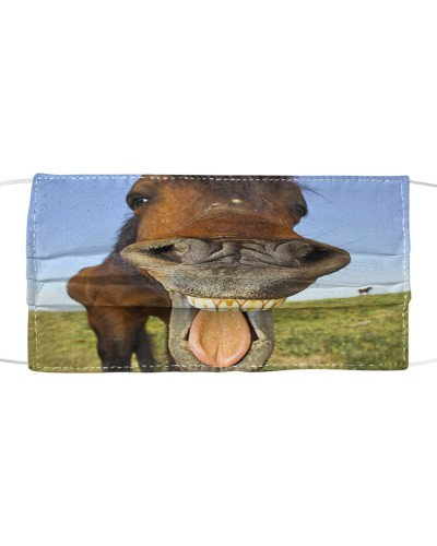 Limited Edition - Horse Smile