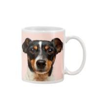 Big Face Poodle Mug thumbnail