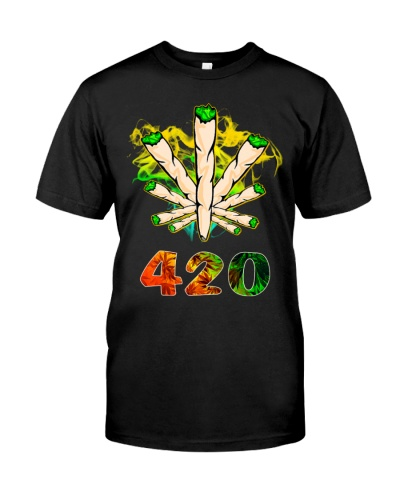 Limited Edition - 420