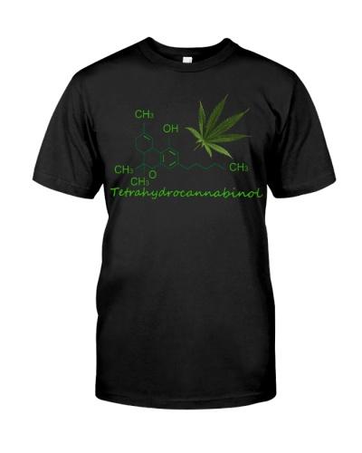 Limited Edition - Tetrahydrocannabinol
