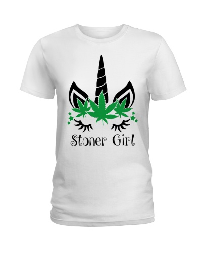Limited Edition - Stoner Girl