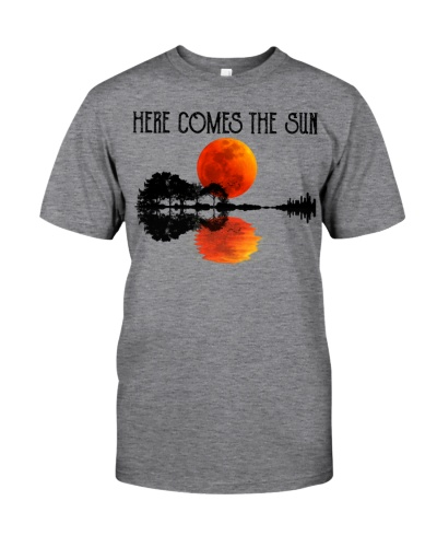 Limited Edition - Here Comes The Sun