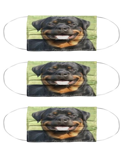Limited Edition - Rottweiler