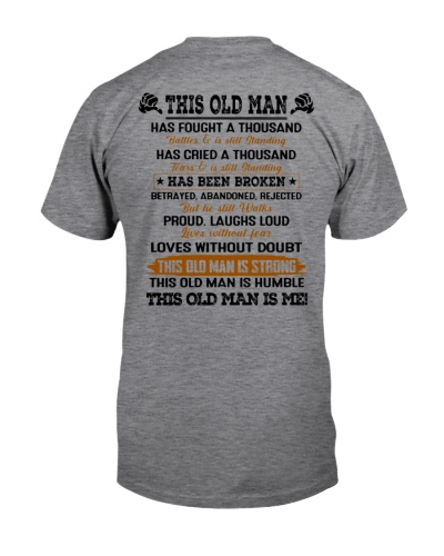 Limited Edition - This Old Man