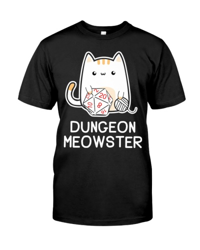 Limited Edition - Dungeon Meoster