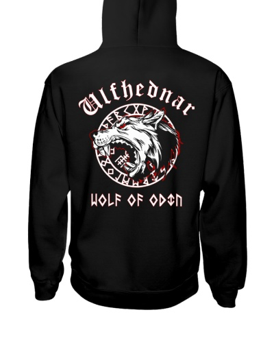 Limited Edition - Wolf Of Odin