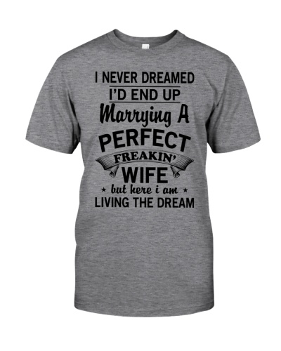 Limited Edition - Perfect Wife