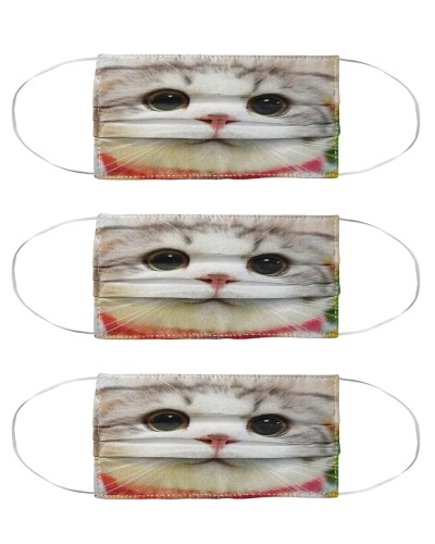 Limited Edition - Big Face Cats