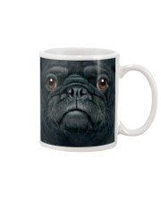 Big Face Pug Mug tile