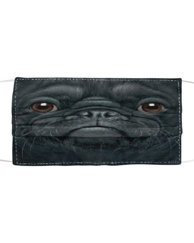Big Face Pug