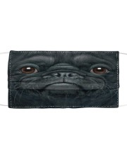 Big Face Pug Mask tile