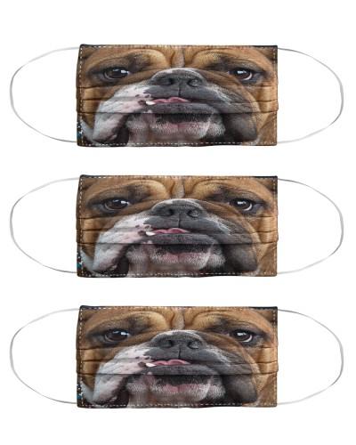 Limited Edition - Bulldog