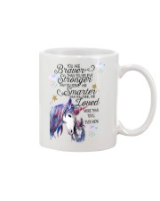 You Are Brave Than You Believe Mug thumbnail