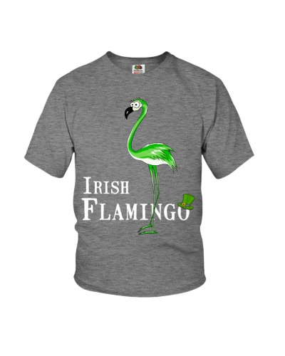 Limited Edition - Irish Flamingo