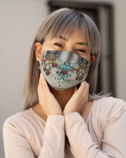 Native America Facemask Cloth Face Mask - 3 Pack aos-face-mask-lifestyle-17