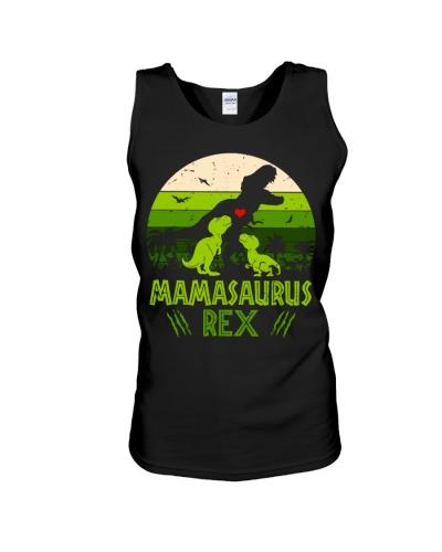 Limited Edition - Mamasaurus REX
