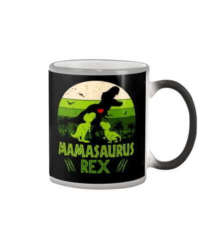 Limited Edition - Mamasaurus REX