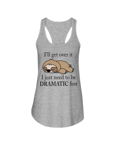 Limited Edition - I Just Need To Be Dramatic First