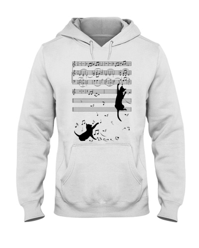 Limited Edition - Cat Music
