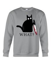 Limited Edition - What Crewneck Sweatshirt thumbnail