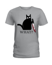 Limited Edition - What Ladies T-Shirt thumbnail
