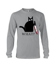 Limited Edition - What Long Sleeve Tee thumbnail