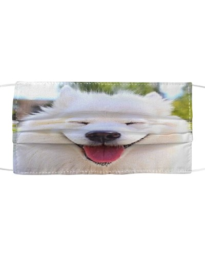 Limited Edition - Dogs Samoyed