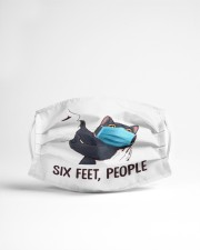 Six Feet - People Cloth Face Mask - 3 Pack aos-face-mask-lifestyle-22