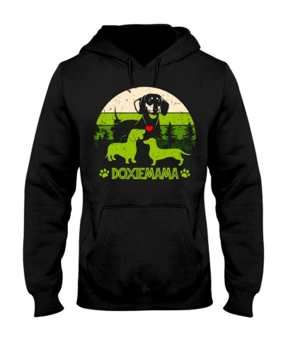 Limited Edition - Doxiemama