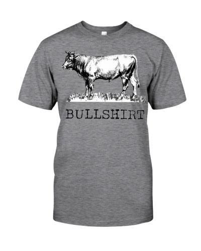 Limited Edition - BULLSHIRT