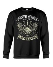 Official Winner Winner Chicken Dinner Crewneck Sweatshirt thumbnail