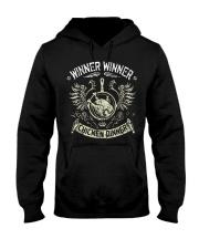 Official Winner Winner Chicken Dinner Hooded Sweatshirt thumbnail
