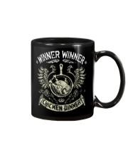 Official Winner Winner Chicken Dinner Mug thumbnail