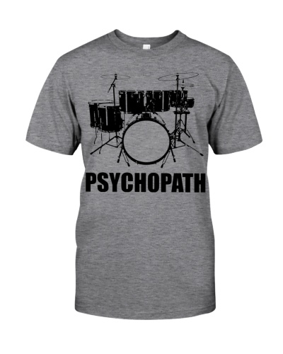 Limited Edition - PSYCHOPATH